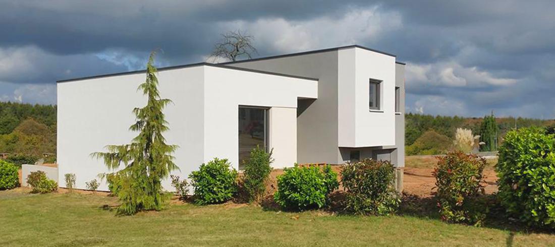 maison-contemporaine-avec-toiture-terrasse